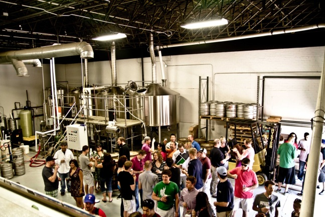 beer tour image